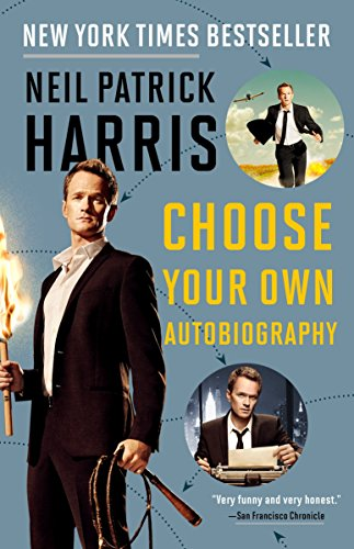 Choose Your Own Autobiography ()