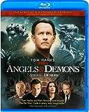 Angels & Demons (Blu-ray) -