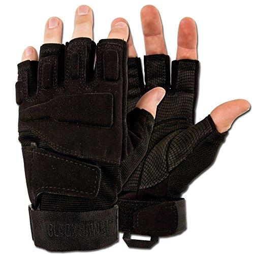 Handschuhe Blackhawk S.O.L.A.G. Halbfinger Größe XXL