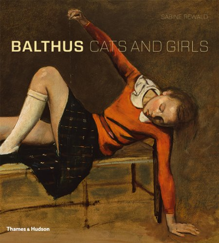 Balthus: Cats and Girls por Sabine Rewald