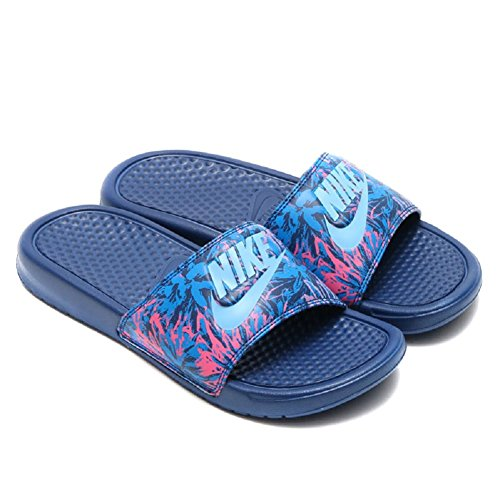 Nike Donna 618919-400 cinturini blu Size: 36.5 EU