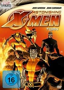 Astonishing X-Men: Torn (Marvel Knights)