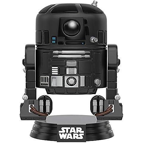 Star Wars - Figura POP Rogue One, C2-B5 (Funko 10464)