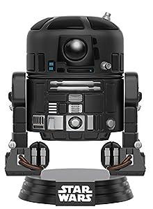 Funko- C2-B5 Figura de Vinilo, colección de Pop, seria Star Wars Rogue One (10464)