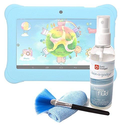 duragadget-kit-de-limpieza-para-la-tablet-de-ninos-irulu-babypad-y1-8g-y1-pro-limpiador-pano-de-micr