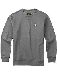 Burton Herren Roe Crew Sweatshirt