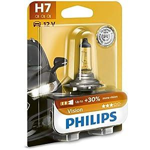 Philips 12972PRB1 Scheinwerferlampe H7 Vision