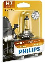 Philips automotive lighting 12972PRB1 Philips 12972PRB1-H7 Vision