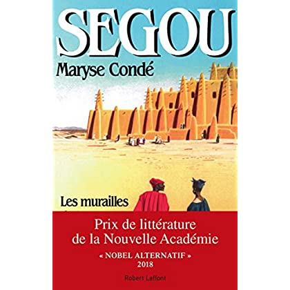 Segou, tome 1 : Les murailles de terre