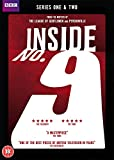 Inside No. 9 - Series 1-2 [DVD]