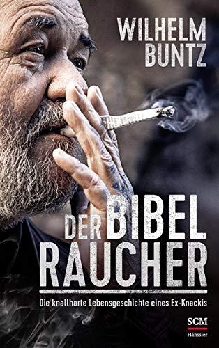 Der Bibelraucher von Karl-Heinz Vanheiden