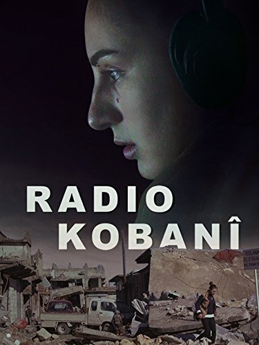 Radio Kobani Cover