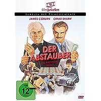 Der Abstauber - Billard-Filmklassiker mit James Coburn & Omar Sharif