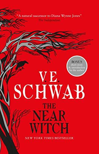 The Near Witch (English Edition) eBook: V.E. Schwab: Amazon.es ...