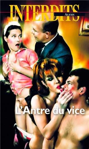 L'antre du vice: Les Interdits nº430
