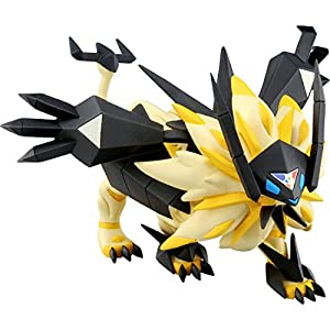 Takara Tomy Pokemon EHP_13 EX Moncolle Dusk Mane Necrozma Action Figure 7