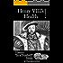 Henry VIII's Health in a Nutshell