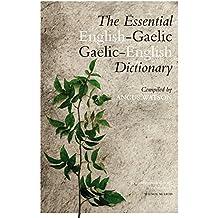 The Essential Gaelic-English / English-Gaelic Dictionary (Dictionaries)