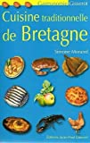 Cuisine traditionnelle de Bretagne