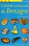 Cuisine traditionnelle de Bretagne par Morand