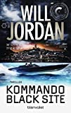 Kommando Black Site: Thriller (Ryan Drake Series 7)
