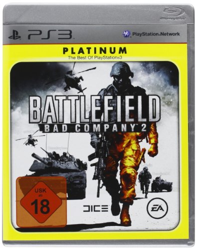 Battlefield - Bad Company 2 [Platinum]