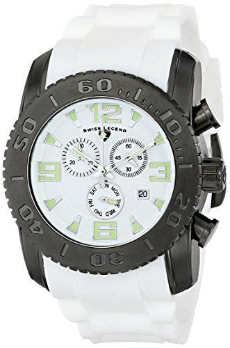 SWISS LEGEND 10067-GM-02 - Reloj para hombres