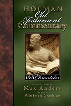 Holman Old Testament Commentary - 1st & 2nd Chronicles: 8 di [Corduan, Winfried]