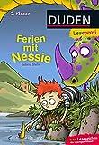 Leseprofi ─ Ferien mit Nessie, 2. Klasse (DUDEN Leseprofi 2. Klasse)