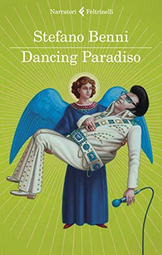 Dancing Paradiso di [Benni, Stefano]