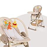 Hauck Disney pooh ready to play Sit'n Relax 3in1 -