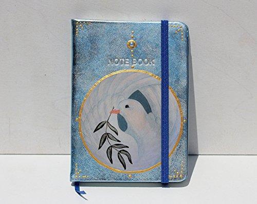DOLPHINS & DOVES Tagebuch