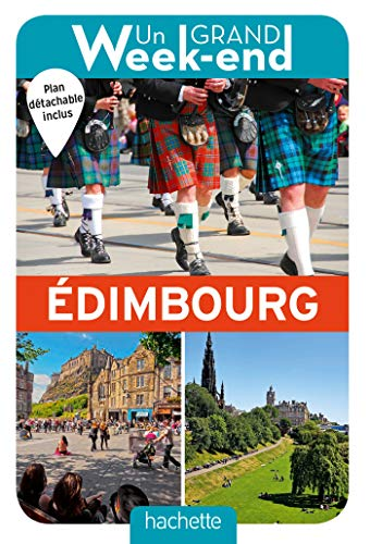 Guide un Grand Week-end à Edimbourg par  Collectif