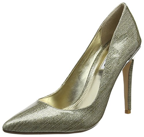 Dune Ladies Aiyana Pumps Color Oro