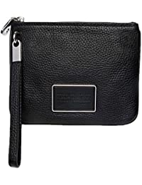 MARC BY MARC JACOBS MUJER M0007281NR NEGRO CUERO CLUTCH