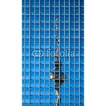 De torre de Berlín (66353494), lona, 30 x 50 cm