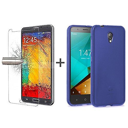 tbocr-pack-custodia-gel-tpu-blu-pellicola-protettiva-per-display-in-vetro-temperato-per-vodafone-sma