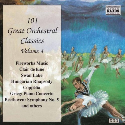 Orchester 101 Orchester Cl. Vol 4
