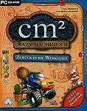 Crazy Machines 2 - Zurück in die Werkstatt [Pepper Games]
