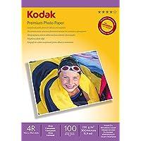 Kodak CGC4R-230-10X15 Inkjet Fotoğraf Kağıdı