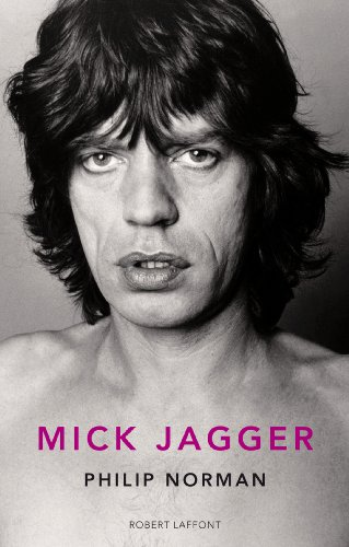 Mick Jagger (French Edition)
