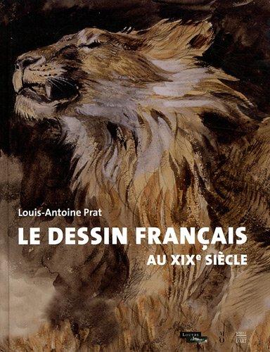 Le dessin franais au XIXe sicle