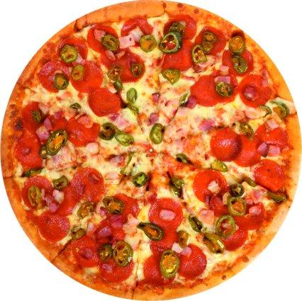 Slipmat Pizza TOPKAUFMUNICH©