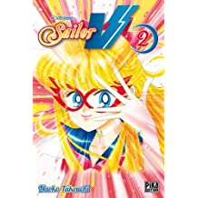Code Name Sailor V Vol.2