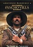 Starring Pancho Villa As Himself [Import USA Zone 1]