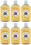 (6 PACK) - Burts Bees - Baby Bee Bubble Bath | 12 ounce | 6 PACK BUNDLE