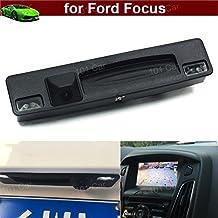Cámara de visión trasera de ayuda al aparcamiento para Ford Focus 2015, 2016, 2017