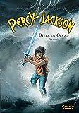 Percy Jackson (Comic) 1: Percy Jackson - Diebe im Olymp (Comic) (1)
