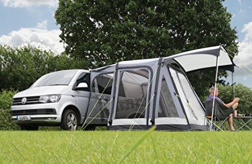 Kampa Travel Pod Motion AIR XL Inflatable Driveaway Motorhome Awning