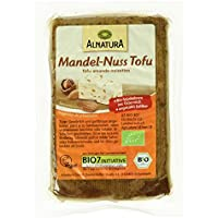 Alnatura Bio Tofu Mandel-Nuss vegan, 200 g